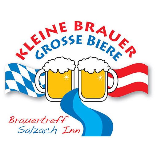 Kleine Brauer, große Biere - Der Brauertreff Salzach Inn